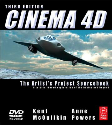 Cinema 4d By Mcquilkin, Kent