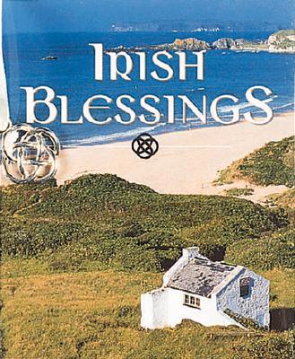 Irish Blessings By Shannon, Ashley (COM)